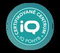 Certifikované pohybové centrum