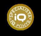 IQ pohyb specialista - pečeť