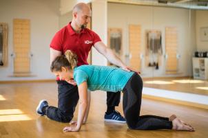 funkčně zdravotní osobní trénink
