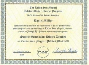 daniel-muller-pilates-certifikace-lolita-sun-migue