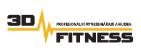 3D Fitness, logo