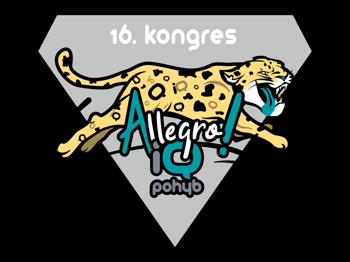 Allegro cheetach iq pohyb