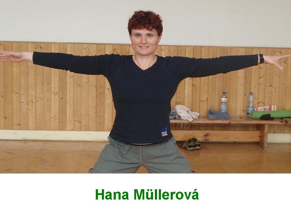 MüllerováHana