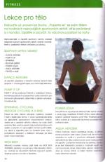Cvičení pro pohodu těla i duše, IQ Pohyb