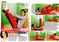 Pilates ve vašem stylu, IQ Pohyb