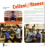 Cvičení Pilates a fitness, IQ Pohyb