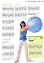 Bosu® Ballast Ball, IQ Pohyb