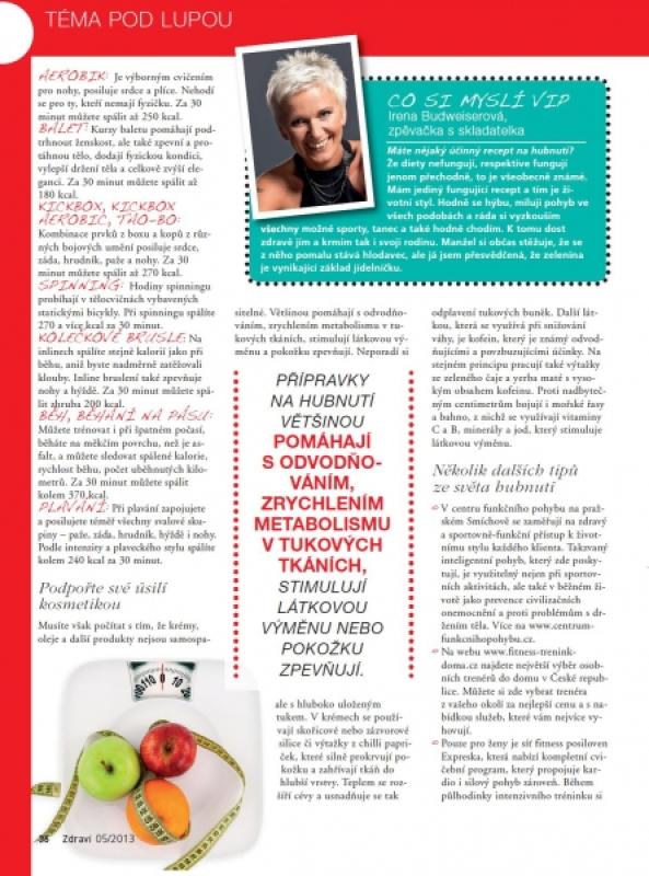 Jak zhubnout nejen do plavek_Zdraví_5_2013